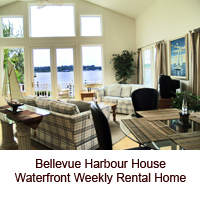 Waterfront Rental!